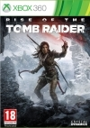 Rise Of The Tomb Raider PL (Xbox 360)